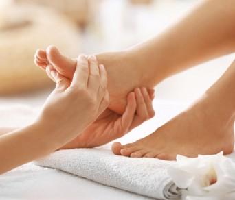 Thải độc – Tác dụng của Massage Foot