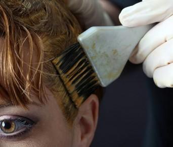 Một số lưu ý khi nhuộm tóc