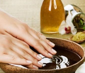 Bảo vệ móng tay đẹp sau khi làm nail
