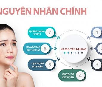 Những lưu ý khi điều trị nám da, tàn nhang bằng Đông y