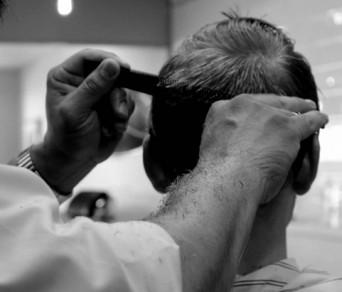 Lý do khiến học nghề tóc là sự lựa chọn của giới trẻ
