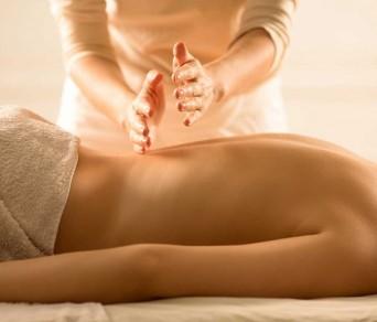 Khóa Học Massage Trị Liệu Lưng Eo Cơ Bản