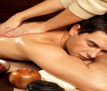 Khóa Học Massage Body Thông Kinh Lạc Cơ Bản (Nam)