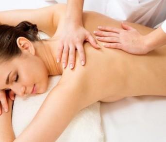 Khóa Học Massage Body Thông Kinh Lạc Cơ Bản (Nữ)